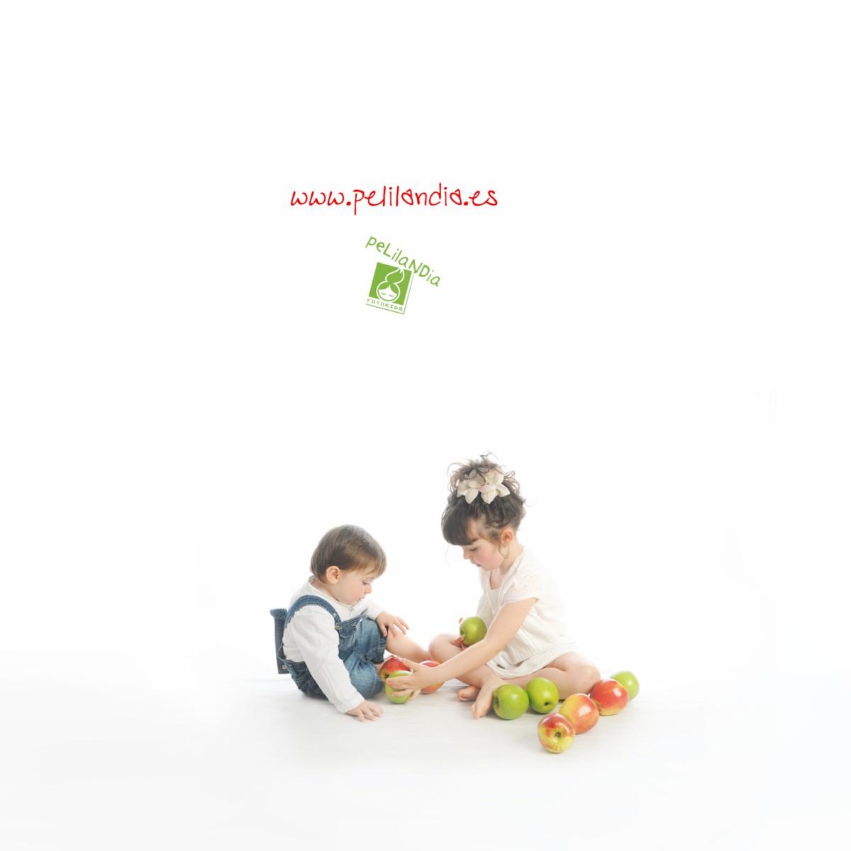 Fotokids Sesiones infantiles (10)