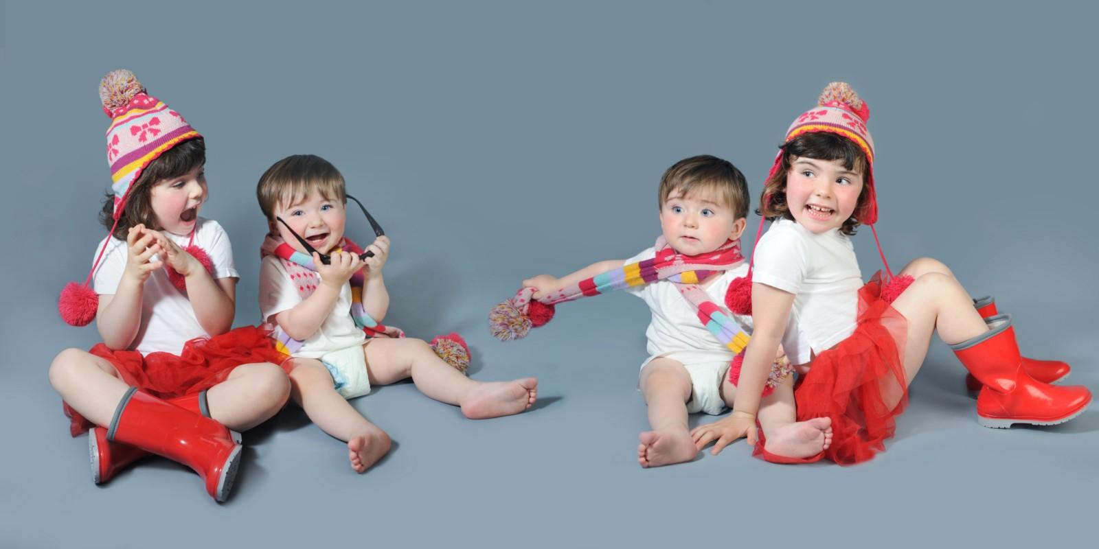 Fotokids Sesiones infantiles (2)
