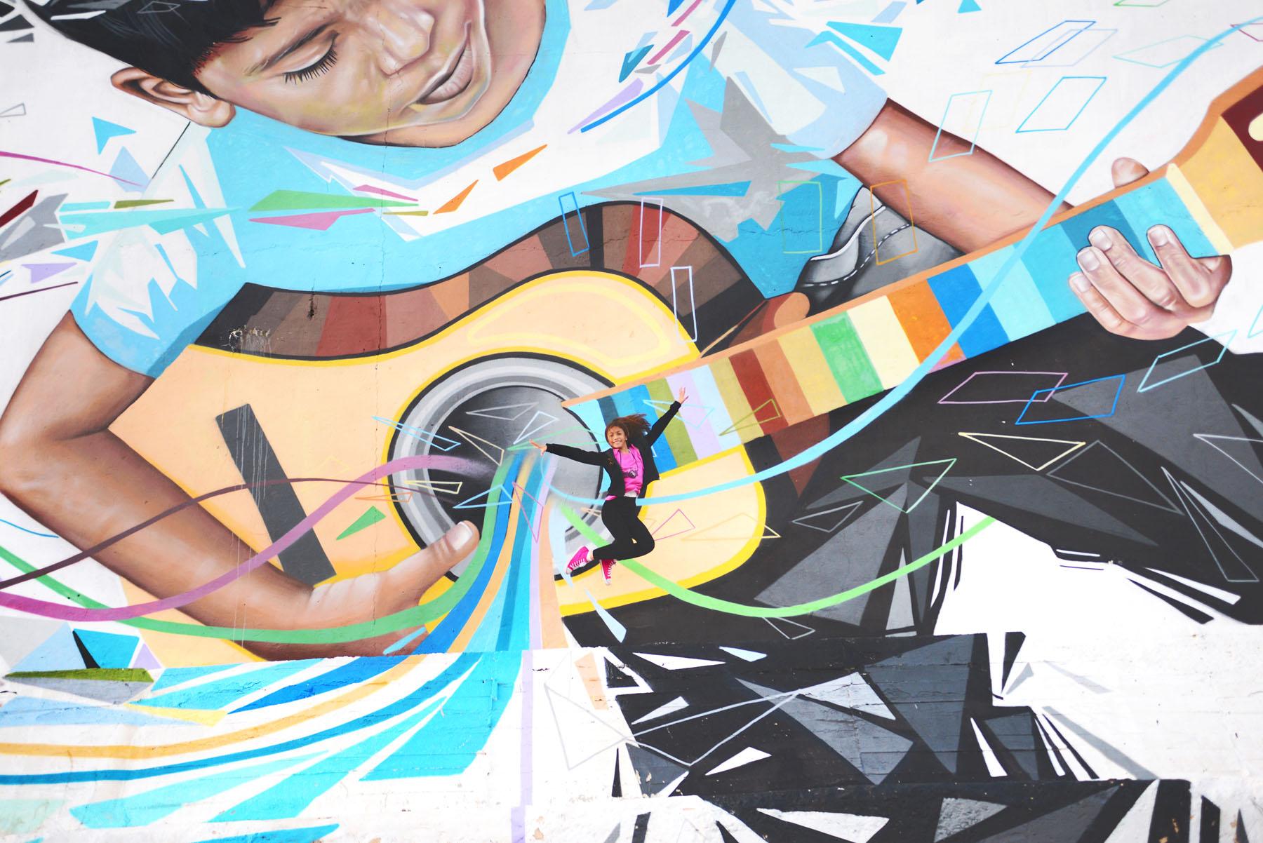 malaga grafiti