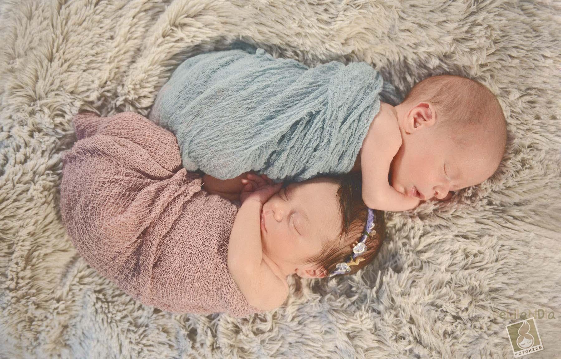reporajes newborn malaga