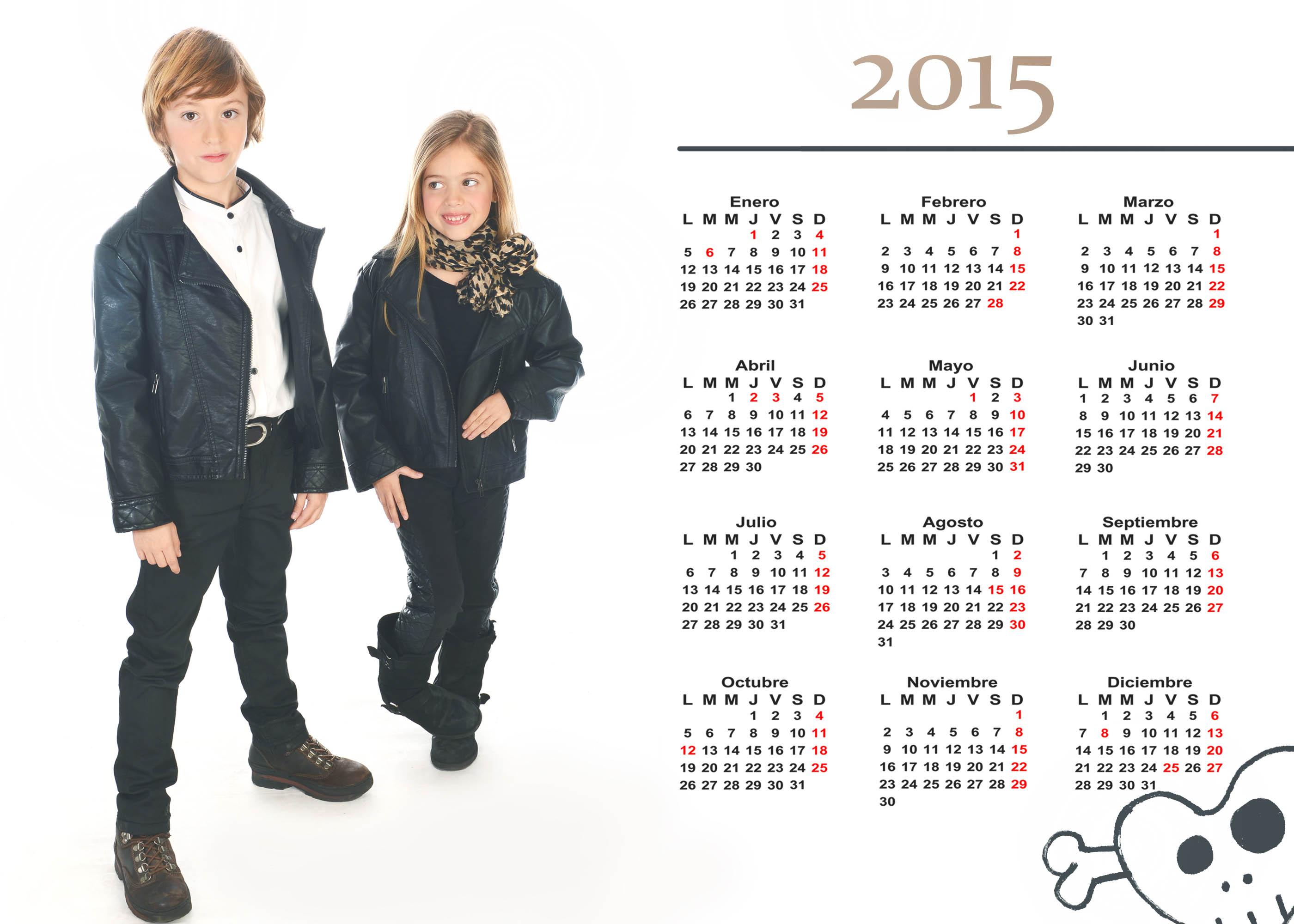 calendarios personalizados malaga