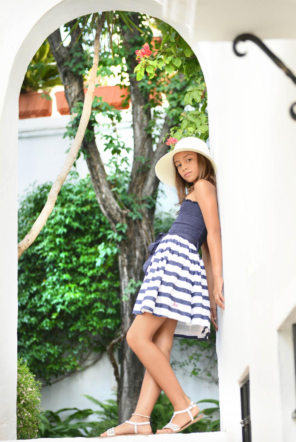 marbella fotografos de moda infantil