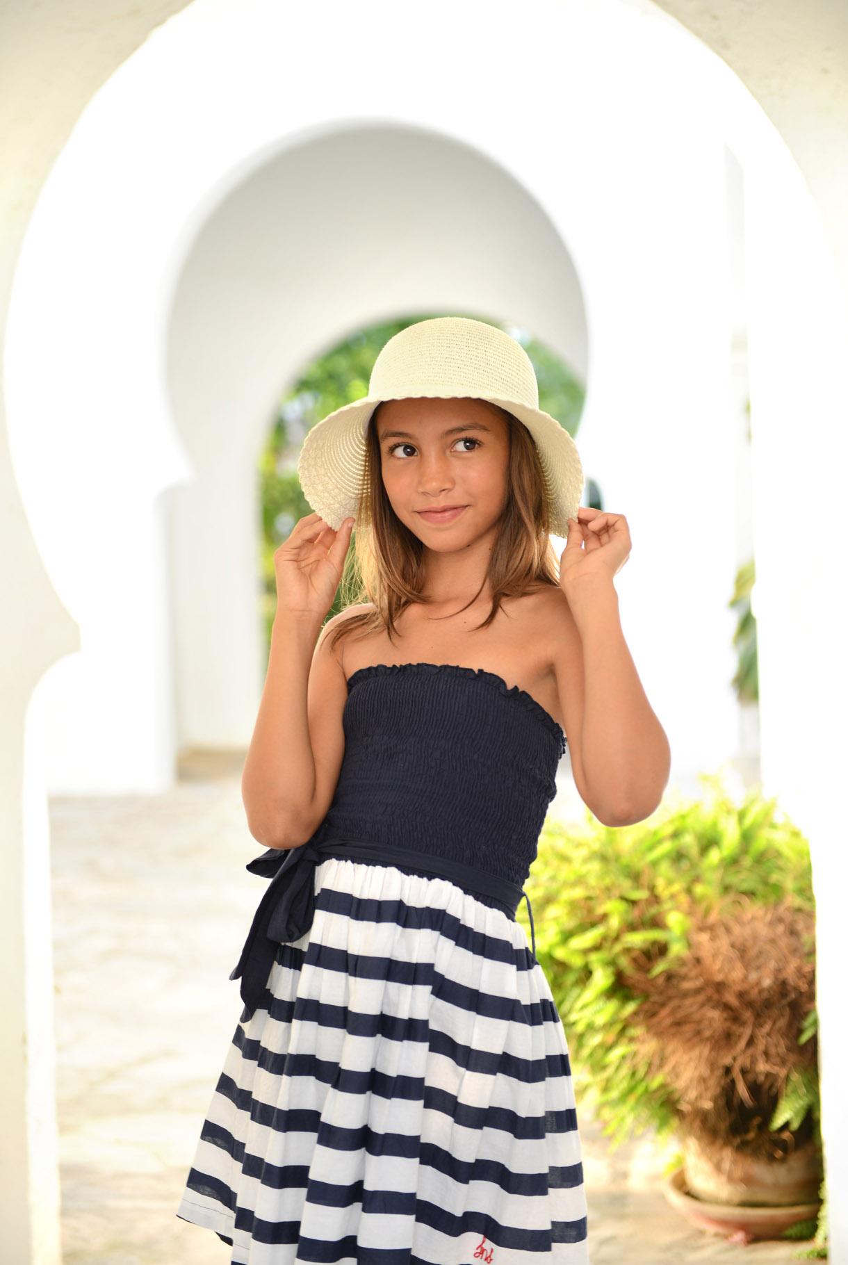 marbella reportaje moda