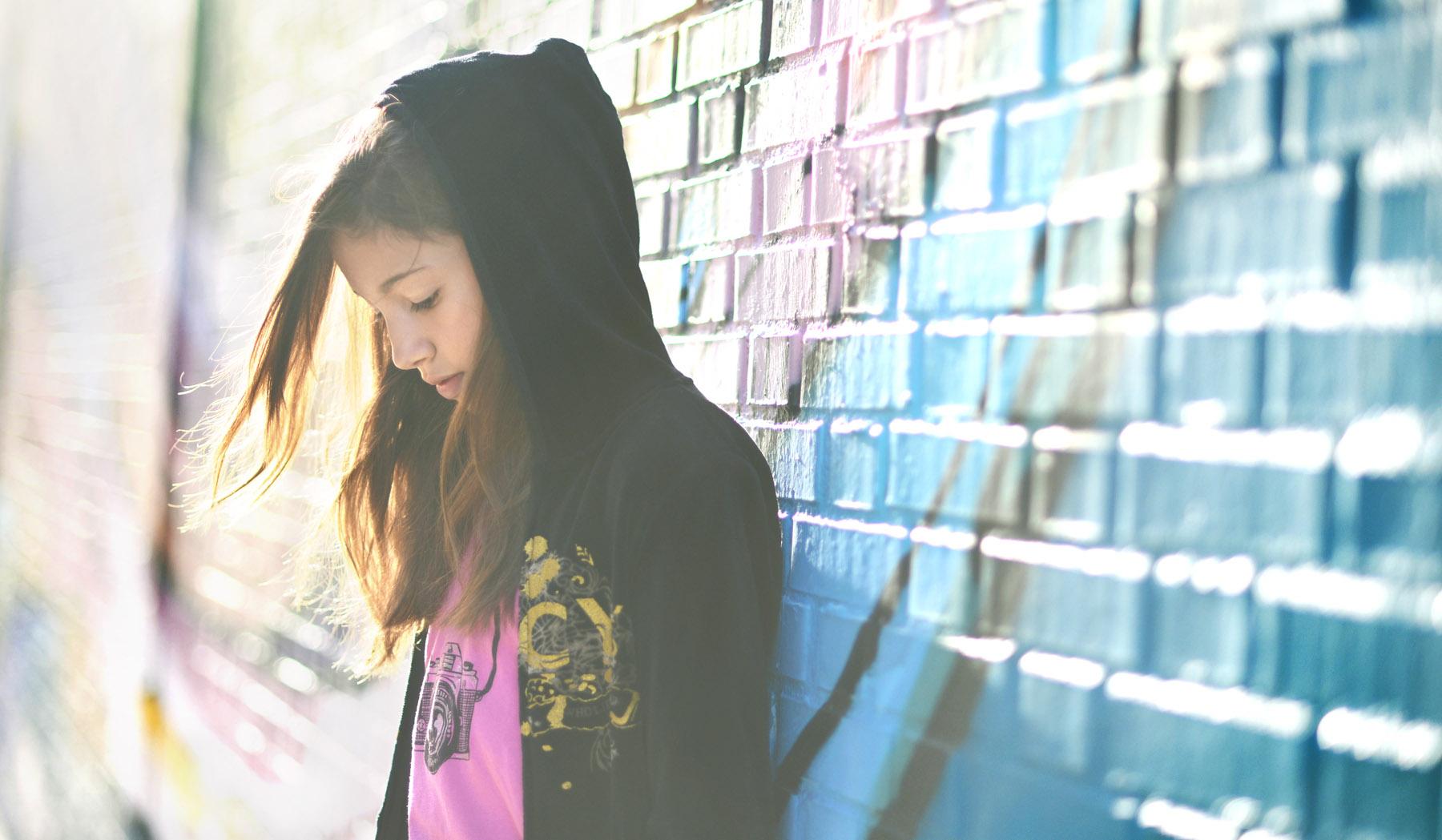 grafiti malga